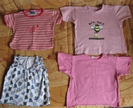 футболочки по 50-100р