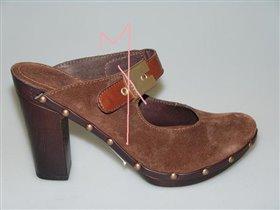Ди туфли