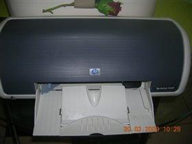 HP Deskjet 3420