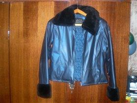 Куртка осенне-весенняя, размер 42-44