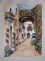 домик в Андалузии