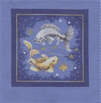 зодиак Ленарте рыбы