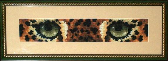 Глаза зверя