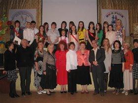 выпуск школы искусств 2009
