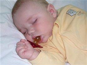 фото маленьких детей спящих