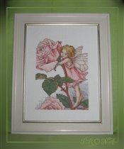 фея розы от ДМС