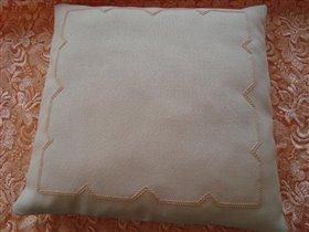 подушка (вид сзади)