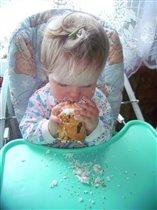 Очень люблю мамину выпечку!!!!!!!!!!!!