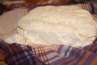 Импровизация на тему сыра панир