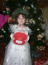 Новогодний подарок Елочки!!!