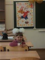 В первый раз в первый класс!