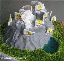 Торт Гора