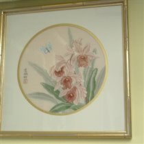 Serendipity Орхидеи 700 р.