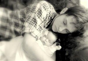 'Отцы и Дети' - На 10-ом сне