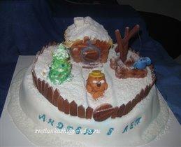 Торт Копатыч