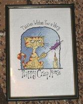 Happy Crisp Mouse - Heritage