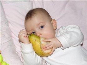 Люблю груши
