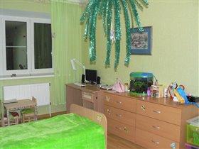 Лизина комната