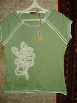 р.48 футболка новая