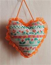 Сердце Atalie