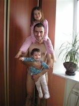 папочка любимый наш :)