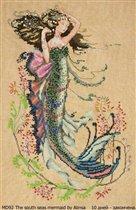MD92 The south seas mermaid