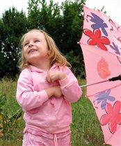 Капай, капай, дождик!!!