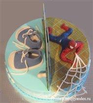 Двойной торт