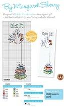 Chick lit bookmark