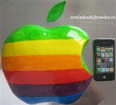 ���� ' IPhone �� Apple'