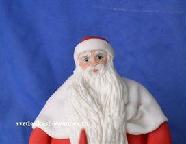 Дед Мороз поближе