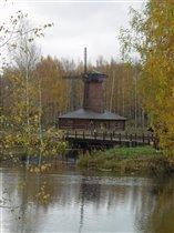 Музей деревянного зодчества 3