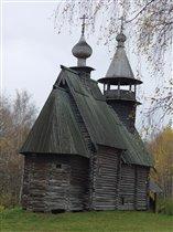 Музей деревянного зодчества 2