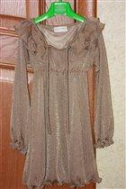 Нарядное платье Mattiolo,Италия