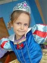 Принцесса Елизавета 3