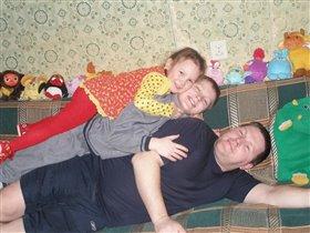 веселые выходные ))))