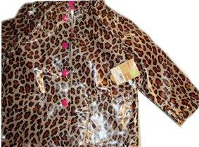 непромокаемая куртка 4