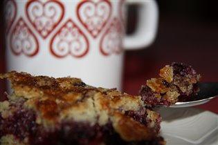 Галин насыпной пирожок
