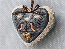 Сердечный проект 2011