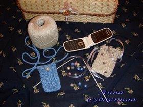 одёжки для телефона