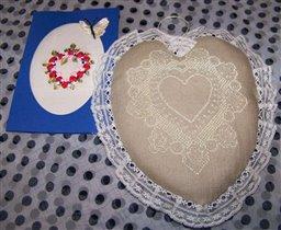 Проект сердечки 2011