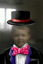 Богдану почти 5 лет
