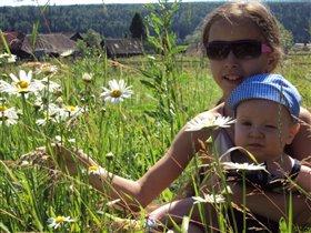 Смотреть Фотоконкурс Дети-цветы жизни видео
