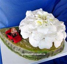 Торт К мечте