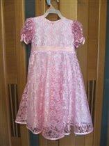 Платье от Таксы