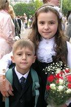 Аня и Миша