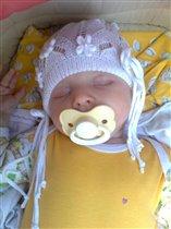 сладких снов моя принцесса