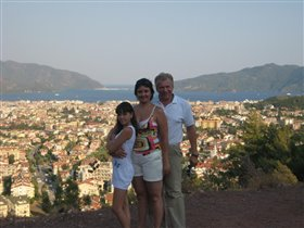 Отпуск 2011
