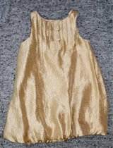 платье 1-1,5 р-р, 500 р