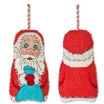 Дед Мороз - Панна
